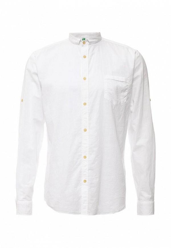 Рубашка с длинным рукавом United Colors of Benetton (Юнайтед Колорс оф Бенеттон) 5AGY5QAK8