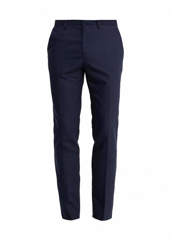 Мужские классические брюки United Colors of Benetton (Юнайтед Колорс оф Бенеттон) 4F8LS5928