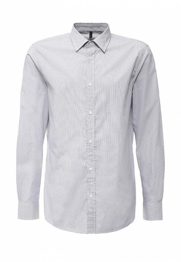 Рубашка с длинным рукавом United Colors of Benetton (Юнайтед Колорс оф Бенеттон) 5SC55R1D8