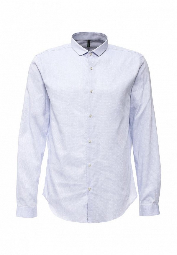 Рубашка с длинным рукавом United Colors of Benetton (Юнайтед Колорс оф Бенеттон) 5TM95QAL8