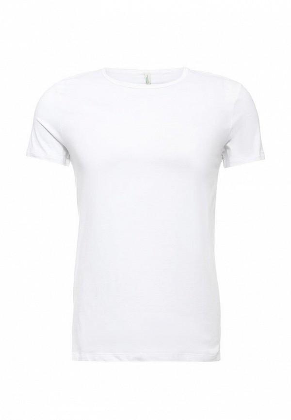 Домашняя футболка United Colors of Benetton (Юнайтед Колорс оф Бенеттон) 30962M286