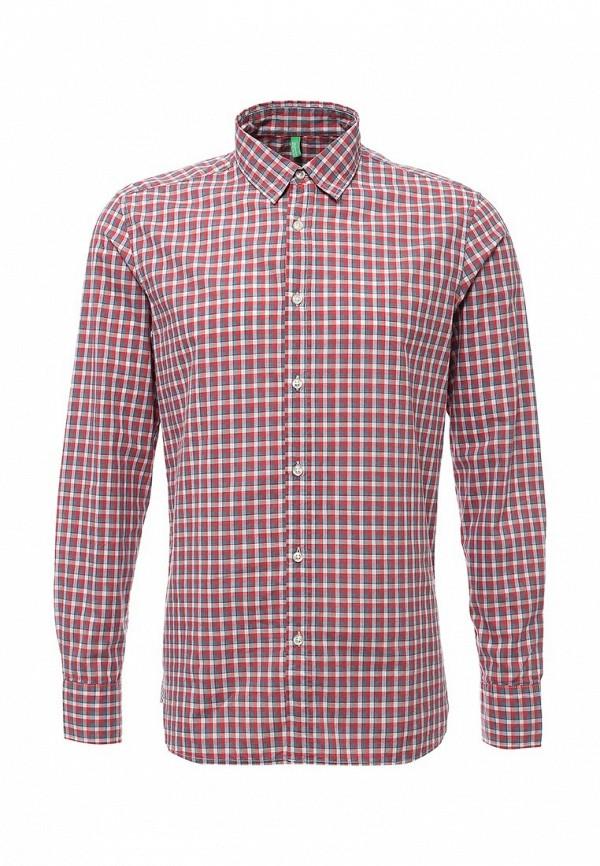 Рубашка с длинным рукавом United Colors of Benetton (Юнайтед Колорс оф Бенеттон) 5GR55QBA8