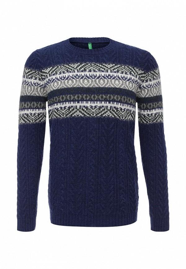 Пуловер United Colors of Benetton (Юнайтед Колорс оф Бенеттон) 1144K1A56