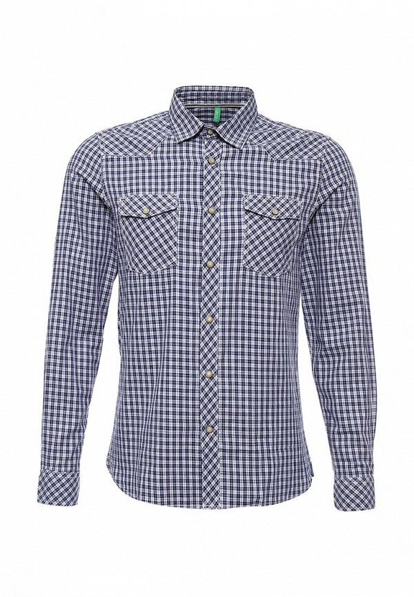 Рубашка с длинным рукавом United Colors of Benetton (Юнайтед Колорс оф Бенеттон) 5APS5Q808