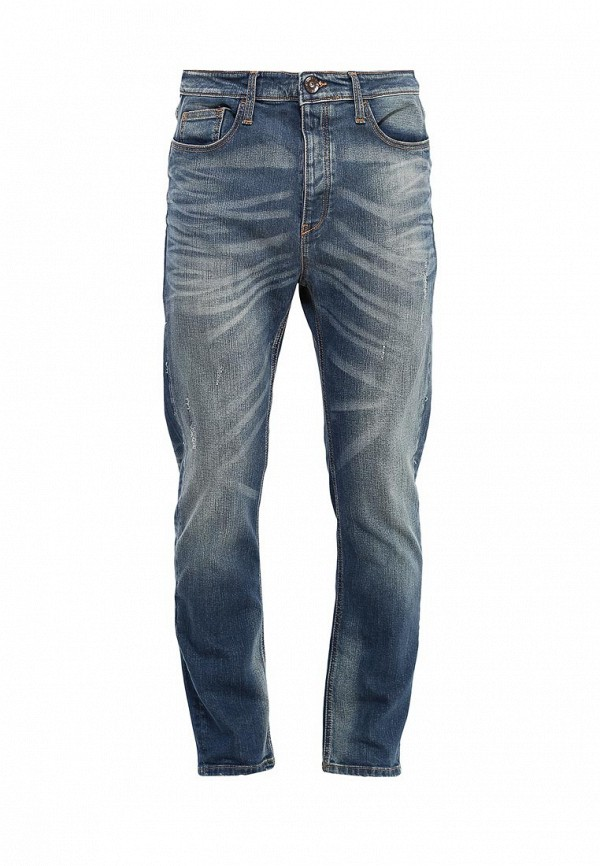 Зауженные джинсы United Colors of Benetton (Юнайтед Колорс оф Бенеттон) 4L03T73B8