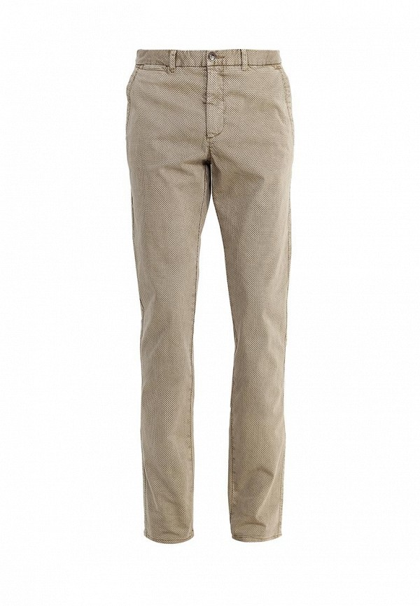 Мужские повседневные брюки United Colors of Benetton (Юнайтед Колорс оф Бенеттон) 4AL5559K8