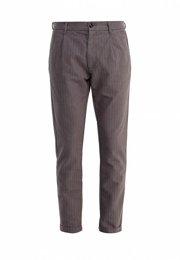 Мужские классические брюки United Colors of Benetton (Юнайтед Колорс оф Бенеттон) 4AWQ559M8