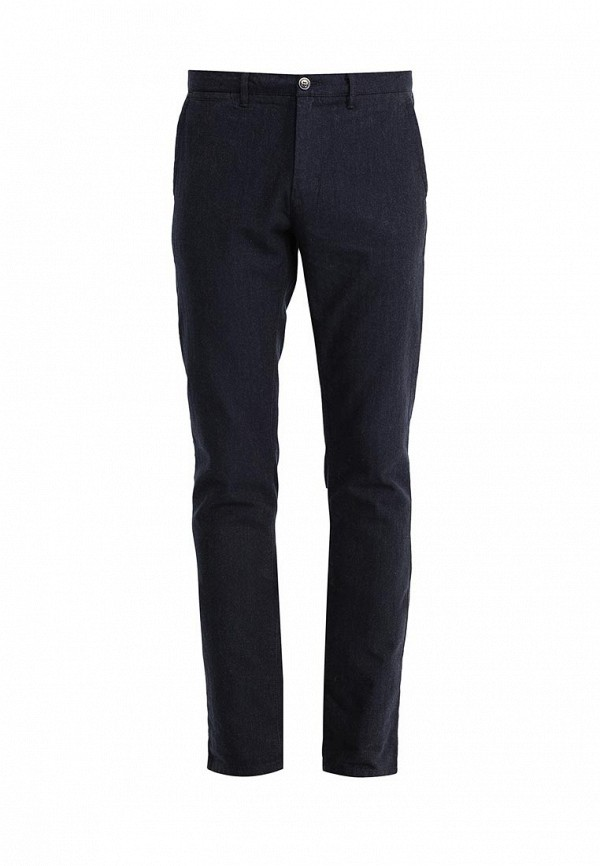 Мужские повседневные брюки United Colors of Benetton (Юнайтед Колорс оф Бенеттон) 4AWS559F8