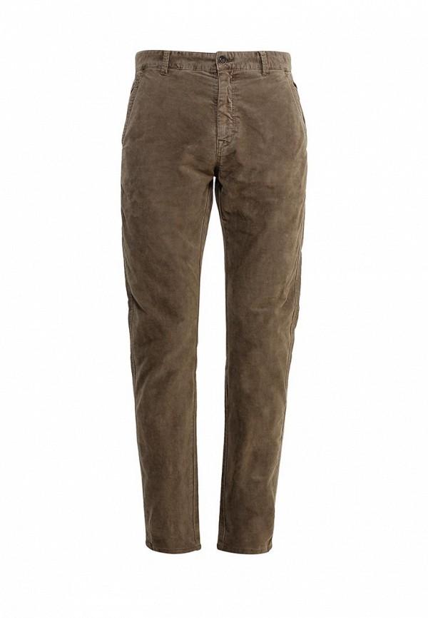 Мужские повседневные брюки United Colors of Benetton (Юнайтед Колорс оф Бенеттон) 4AJ6559N8