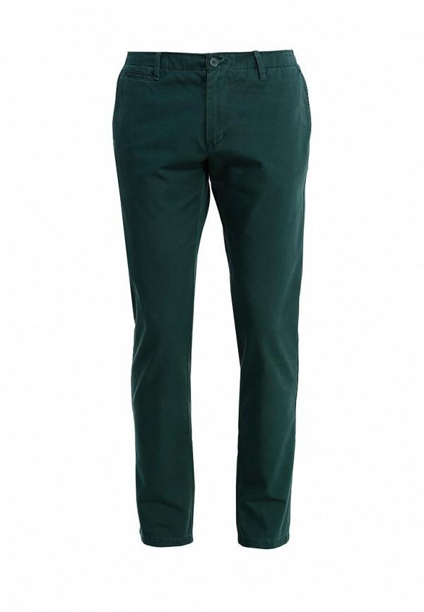 Мужские повседневные брюки United Colors of Benetton (Юнайтед Колорс оф Бенеттон) 4APN556X8