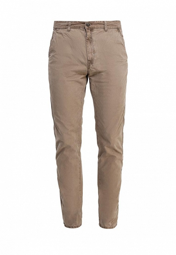 Мужские повседневные брюки United Colors of Benetton (Юнайтед Колорс оф Бенеттон) 4Z2JU59N8