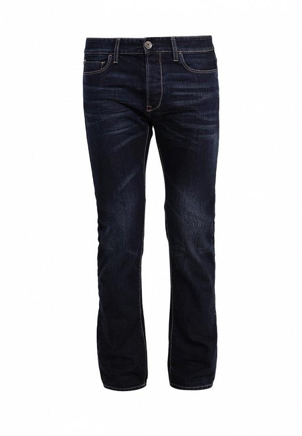 Зауженные джинсы United Colors of Benetton (Юнайтед Колорс оф Бенеттон) 4P2PT7838