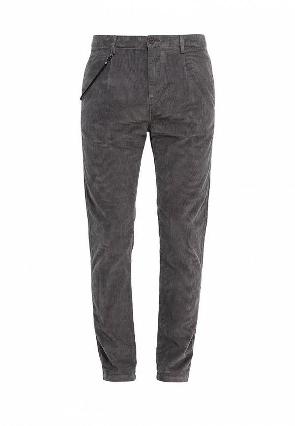 Мужские повседневные брюки United Colors of Benetton (Юнайтед Колорс оф Бенеттон) 4BGR55A48