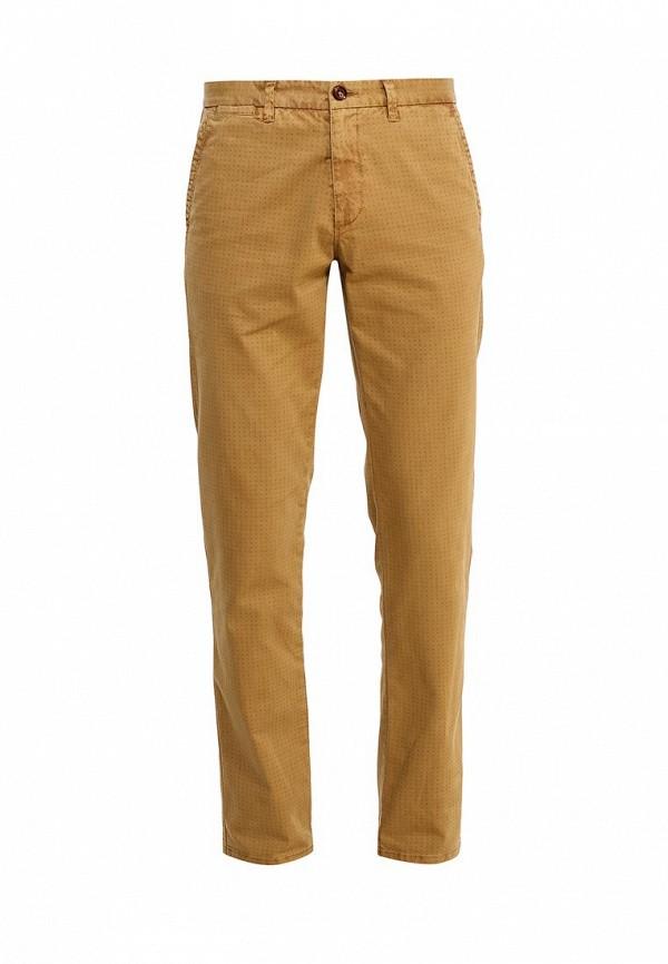 Мужские повседневные брюки United Colors of Benetton (Юнайтед Колорс оф Бенеттон) 4BEW559Z8