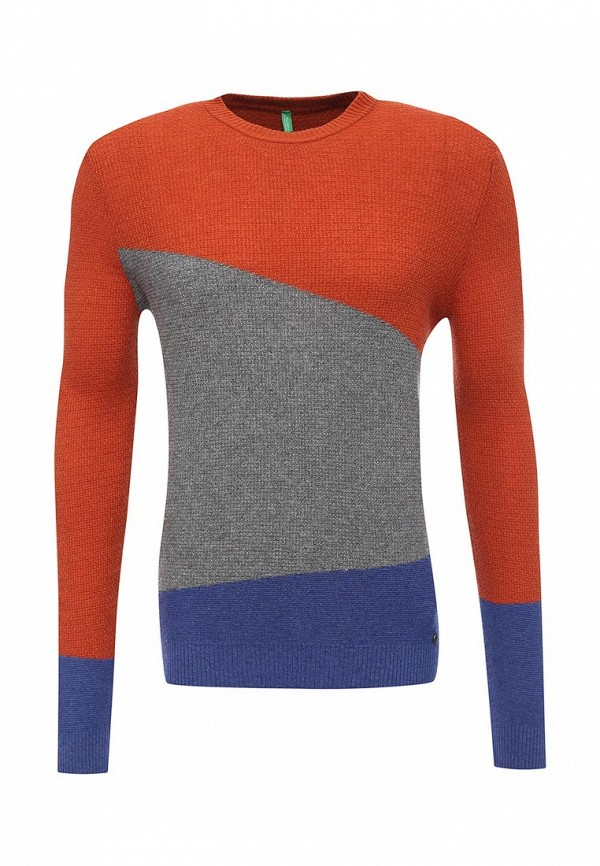 Пуловер United Colors of Benetton (Юнайтед Колорс оф Бенеттон) 1032K1A88