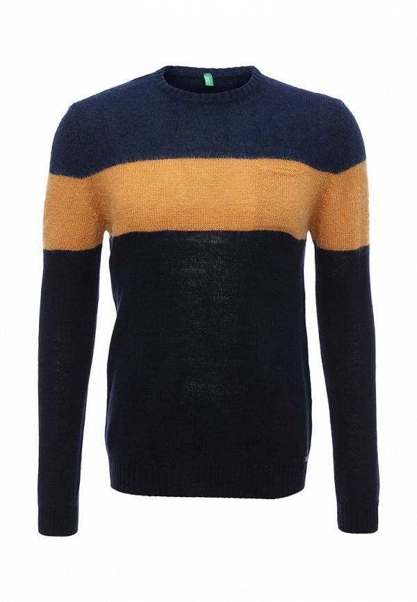 Пуловер United Colors of Benetton (Юнайтед Колорс оф Бенеттон) 113VK1A87