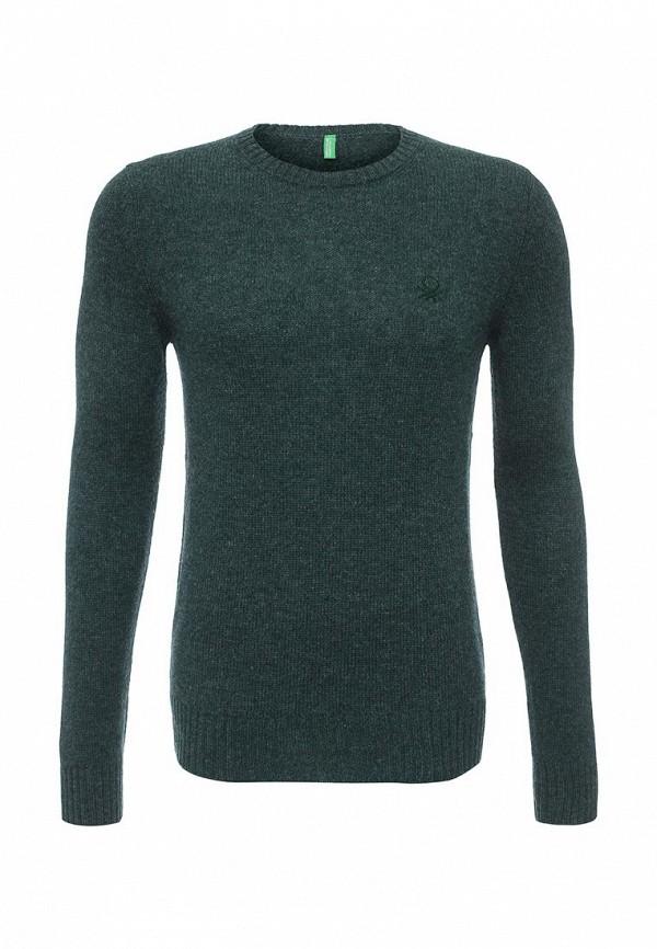 Пуловер United Colors of Benetton (Юнайтед Колорс оф Бенеттон) 1P3MU1622