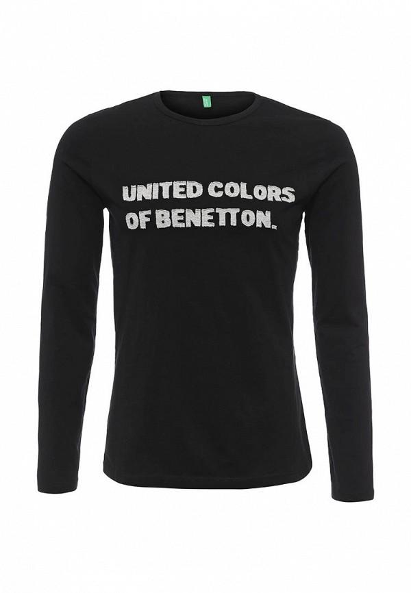 Лонгслив United Colors of Benetton 3I1XJ915Q