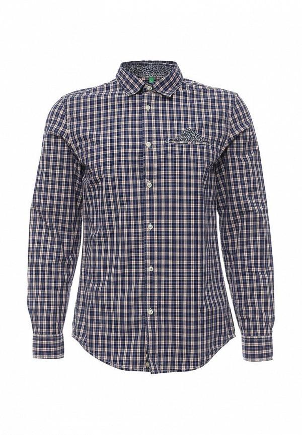 Рубашка с длинным рукавом United Colors of Benetton (Юнайтед Колорс оф Бенеттон) 5QG25PQ5B
