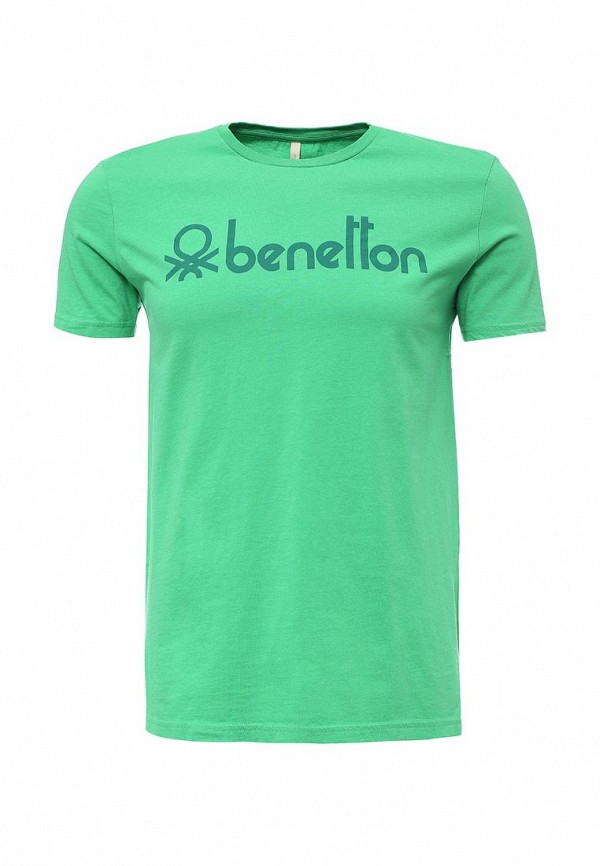 Футболка с коротким рукавом United Colors of Benetton (Юнайтед Колорс оф Бенеттон) 3I1XJ1C71