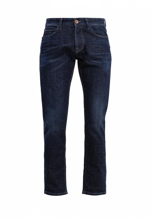Зауженные джинсы United Colors of Benetton (Юнайтед Колорс оф Бенеттон) 4BA1578J8