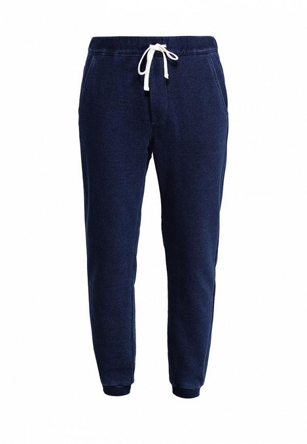 Мужские спортивные брюки United Colors of Benetton (Юнайтед Колорс оф Бенеттон) 4BGD55AL8