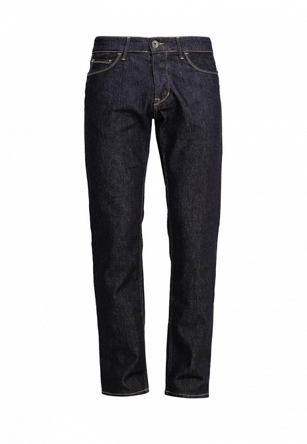 Мужские прямые джинсы United Colors of Benetton (Юнайтед Колорс оф Бенеттон) 4BOX578E8