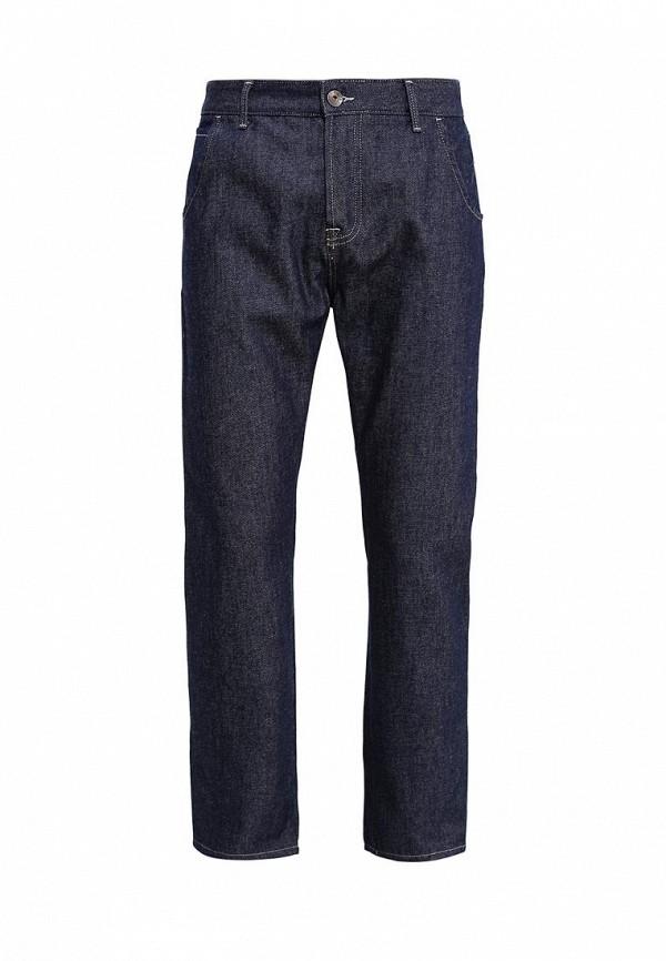 Мужские прямые джинсы United Colors of Benetton (Юнайтед Колорс оф Бенеттон) 4P7Y578I8