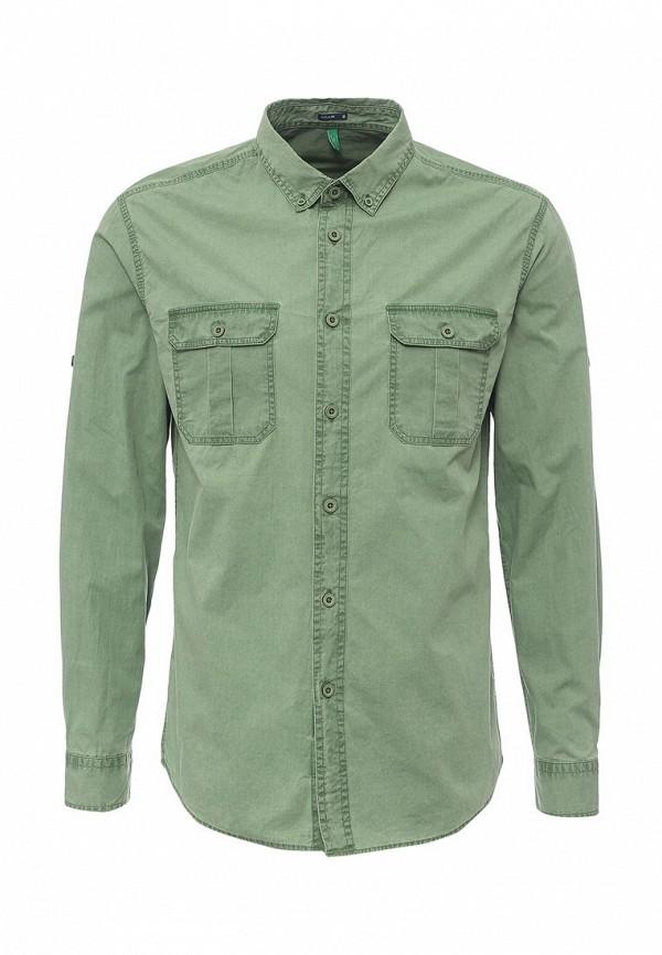 Рубашка United Colors of Benetton 5AL45QC48