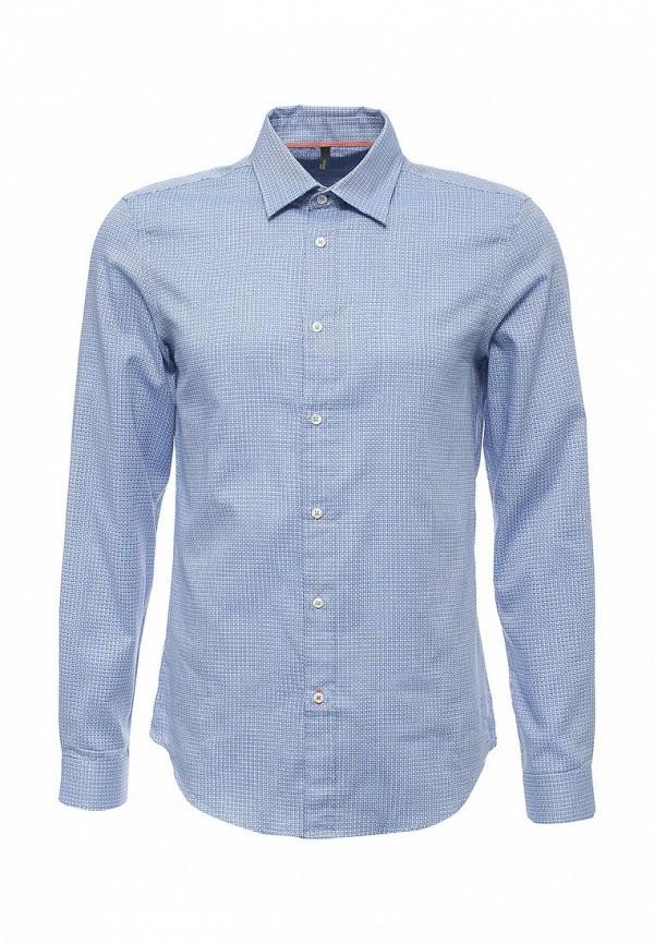 Рубашка с длинным рукавом United Colors of Benetton (Юнайтед Колорс оф Бенеттон) 5APH5QC58