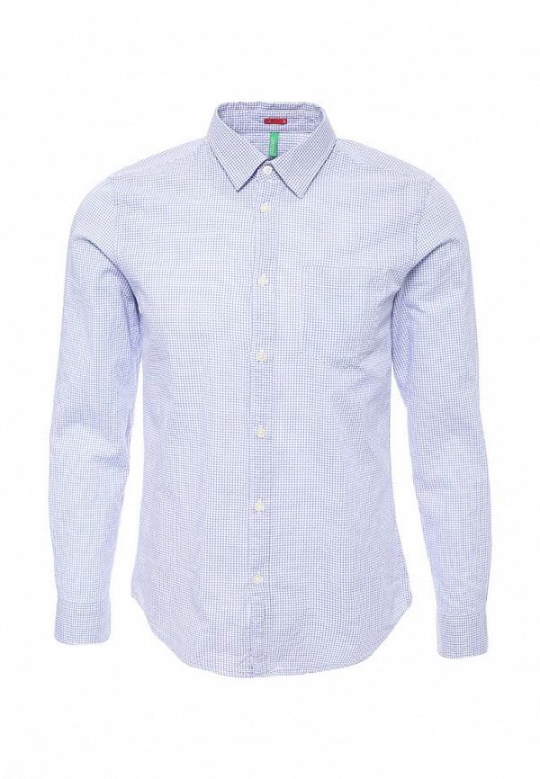 Рубашка с длинным рукавом United Colors of Benetton (Юнайтед Колорс оф Бенеттон) 5ARP5QCC8