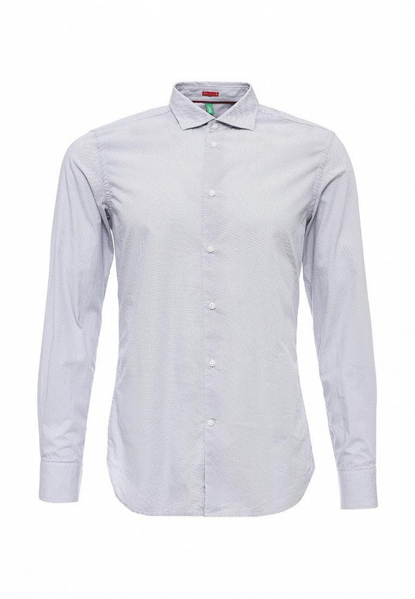 Рубашка с длинным рукавом United Colors of Benetton (Юнайтед Колорс оф Бенеттон) 5BAJ5QBN8