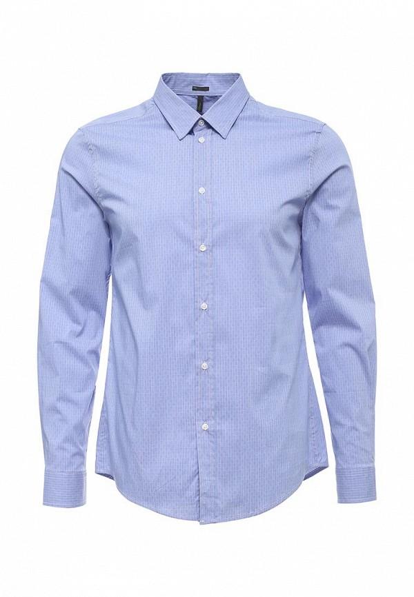 Рубашка с длинным рукавом United Colors of Benetton (Юнайтед Колорс оф Бенеттон) 5BRP5Q3A8