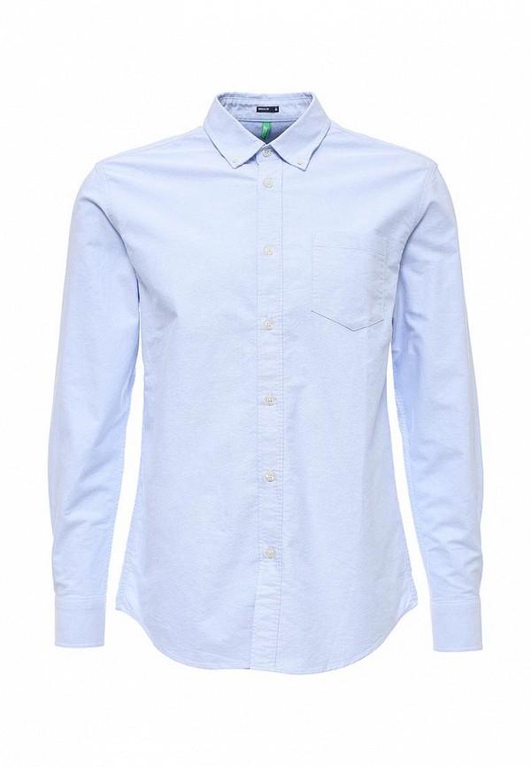 Рубашка с длинным рукавом United Colors of Benetton (Юнайтед Колорс оф Бенеттон) 5SB05QCJ8