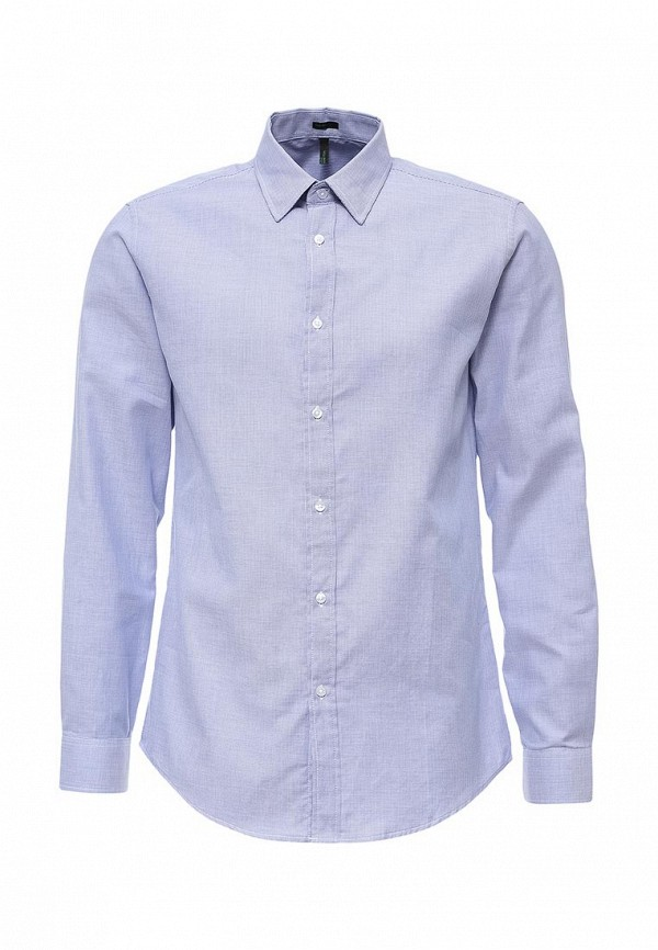 Рубашка с длинным рукавом United Colors of Benetton (Юнайтед Колорс оф Бенеттон) 5SC55QCF8