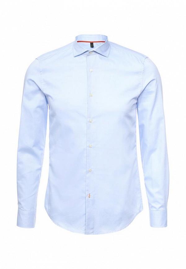 Рубашка с длинным рукавом United Colors of Benetton (Юнайтед Колорс оф Бенеттон) 5APW5QC18
