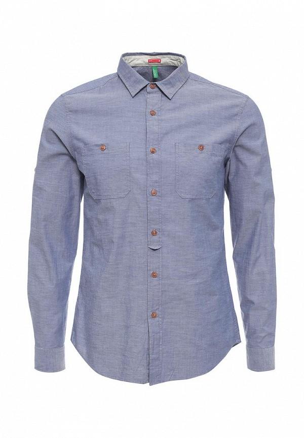 Рубашка с длинным рукавом United Colors of Benetton (Юнайтед Колорс оф Бенеттон) 5CKP5QCZ8