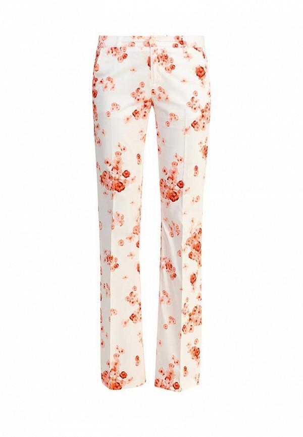 Женские широкие и расклешенные брюки United Colors of Benetton (Юнайтед Колорс оф Бенеттон) 4B6US54M3