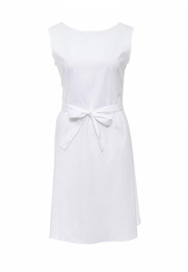 Платье-миди United Colors of Benetton (Юнайтед Колорс оф Бенеттон) 4BH85V6Z4