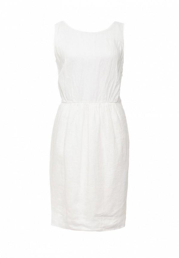 Платье-миди United Colors of Benetton (Юнайтед Колорс оф Бенеттон) 4BML5V705