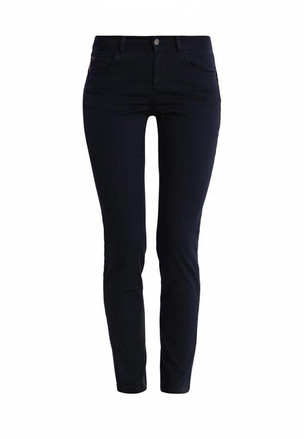 Зауженные джинсы United Colors of Benetton (Юнайтед Колорс оф Бенеттон) 4BYW571L3