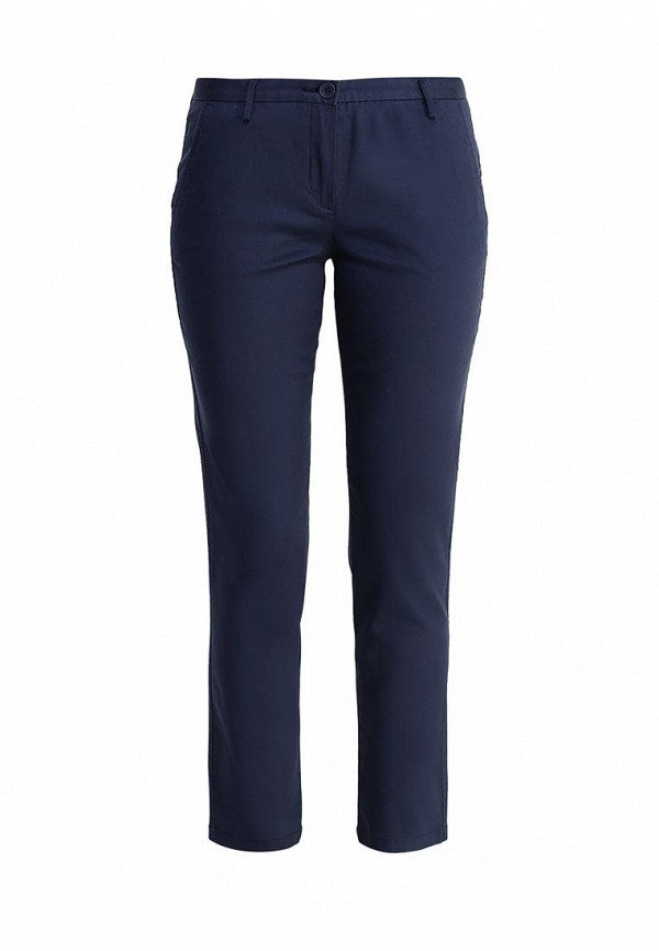 Женские зауженные брюки United Colors of Benetton (Юнайтед Колорс оф Бенеттон) 4CV0553X4