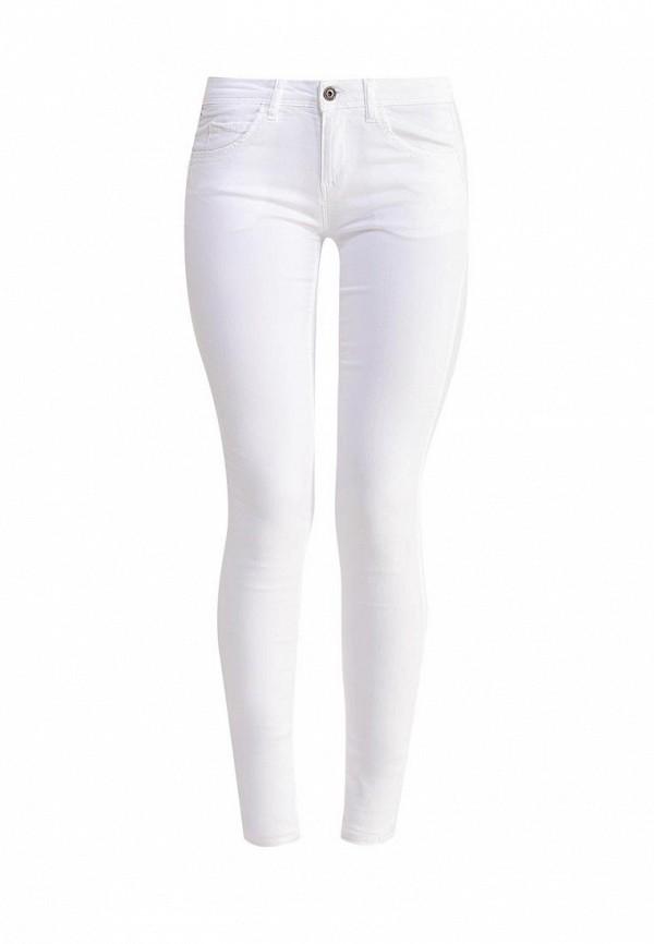 Женские зауженные брюки United Colors of Benetton (Юнайтед Колорс оф Бенеттон) 4S1UE70Q5