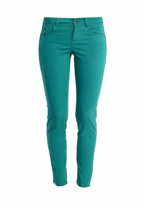 Женские зауженные брюки United Colors of Benetton (Юнайтед Колорс оф Бенеттон) 4BYW571L3