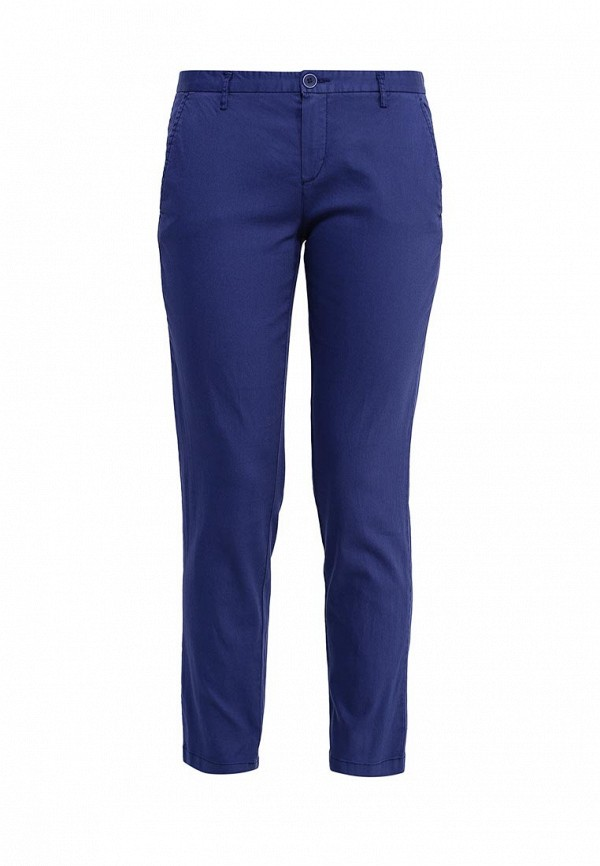 Женские зауженные брюки United Colors of Benetton (Юнайтед Колорс оф Бенеттон) 4CDR551N5