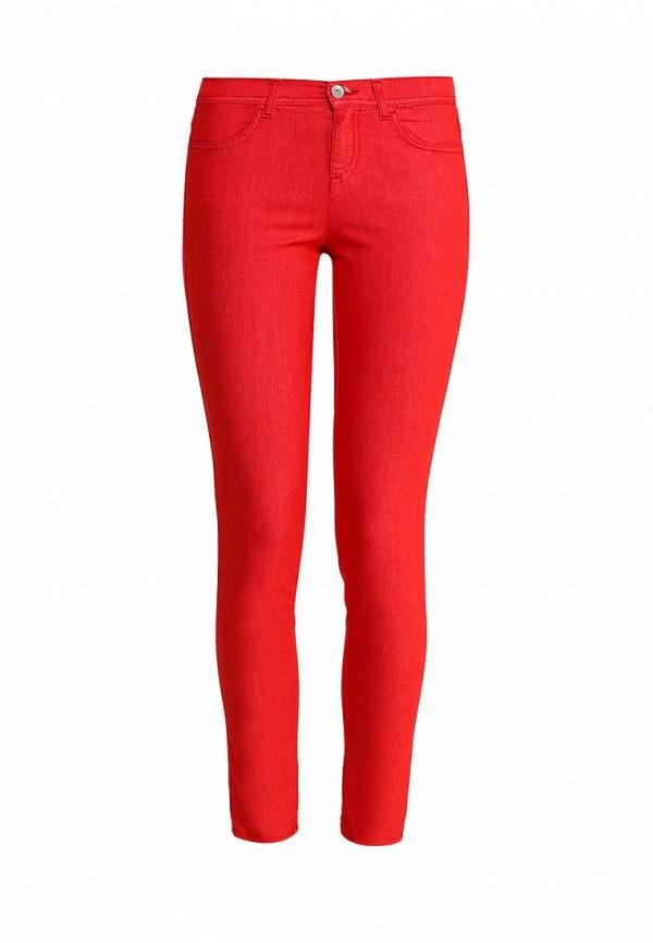 Женские зауженные брюки United Colors of Benetton (Юнайтед Колорс оф Бенеттон) 4Y1WD7243
