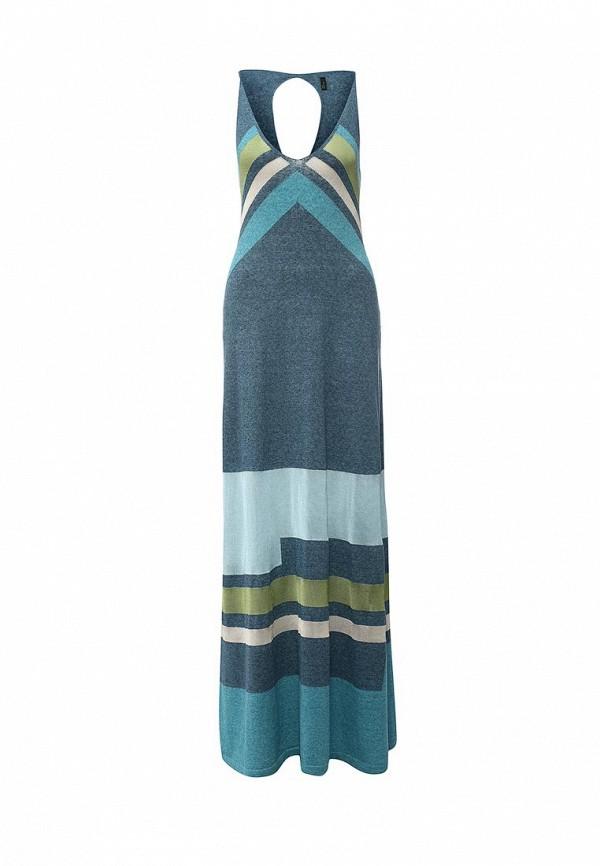 Летнее платье United Colors of Benetton (Юнайтед Колорс оф Бенеттон) 1173V8067