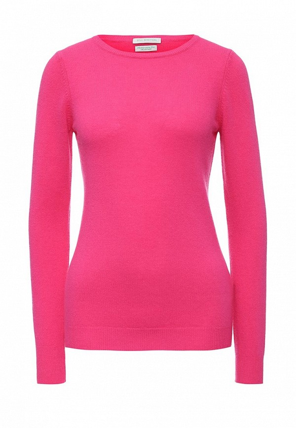 Пуловер United Colors of Benetton (Юнайтед Колорс оф Бенеттон) 1002D1261