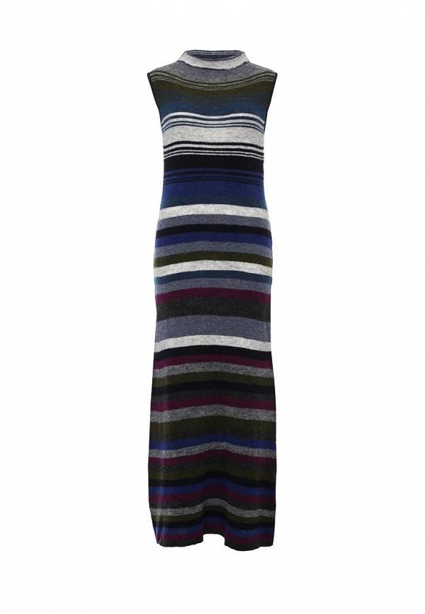 Вязаное платье United Colors of Benetton (Юнайтед Колорс оф Бенеттон) 109JV2141