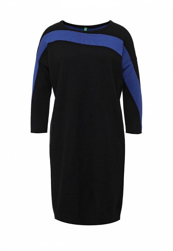 Вязаное платье United Colors of Benetton (Юнайтед Колорс оф Бенеттон) 1166V1A82